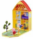 #6: Peppa Pig Peppa House And Garden Playset