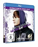 Justin Bieber-Never Say Never [Blu-ray]