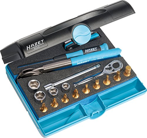 Preisvergleich Produktbild Hazet Werkzeug-Geschenk-Satz, 853-6