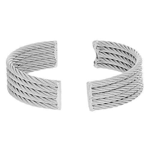 charriol-125-mm-in-acciaio-inox-5-fila-bracciale-orologio-da-donna
