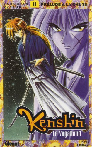 Kenshin - le vagabond Vol.11 par WATSUKI Nobuhiro