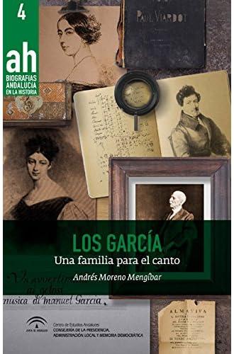 Los García: Una familia para el canto