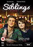 Siblings Series 1 - As seen on BBC3 - Starring Charlotte Ritchie and Tom Stourton [DVD]