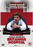 Britannia Hospital [DVD] [1982] by Malcolm McDowell