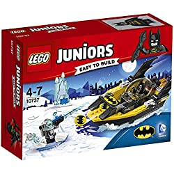 LEGO Juniors - Batman vs. Sr. Frío