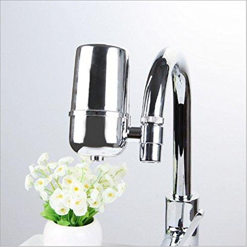 Hersteller Großhandel Beschichtung Haushalt Wasserfilter Küche Reiniger Wasserhahn Filter Haushalt
