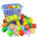 Küchenspielzeug Schneiden Obst Gemüse Lebensmittel Küche Kinder Pädagogisches Lernen Spielzeug Rollenspiele Weihnachtsgeschenk