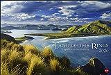 Land of the Rings - Neuseeland Kalender 2020: Sagenhaftes Neuseeland