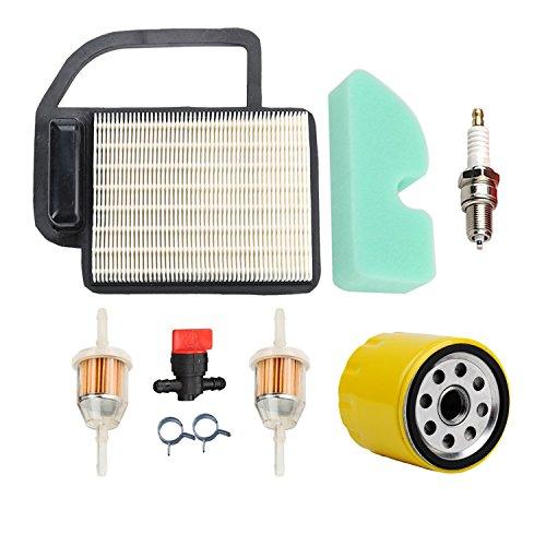 Air Pre Cleaner (OxoxO 20 083 02-S Air Filter Pre Cleaner Fuel Filter Oil Filter for Kohler 20 083 06-S SV470 SV471 SV480 SV530 SV540 SV541 SV590 SV591 SV600 SV601 SV610 SV620 Engine Cub Cadet Toro Lawn Mower Tractor)
