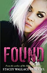 Found (Penny Black) (Volume 1) by Stacey Wallace Benefiel (2013-07-23)