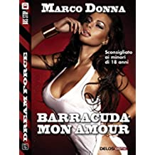 Barracuda mon amour (Dream Force)