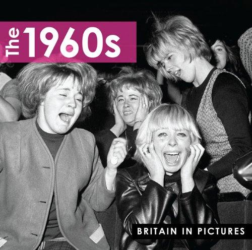 1960S BRITAIN IN PICTURES   RE por Ammonite Press