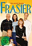 Frasier - Season 8 [4 DVDs]