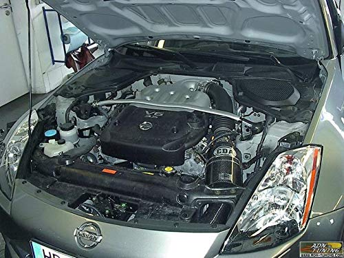 Packs Hat Air Carbon Dynamik CDA für Nissan 350Z 3.5V6–adnauto (Carbon 350z)