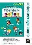 Ribambelle CE2 - EDL Français éd. 2018 - Guide pédagogique