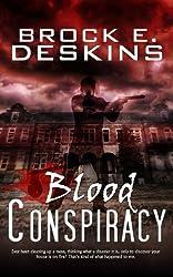 Blood Conspiracy (Brooklyn Shadows Book 2) (English Edition)