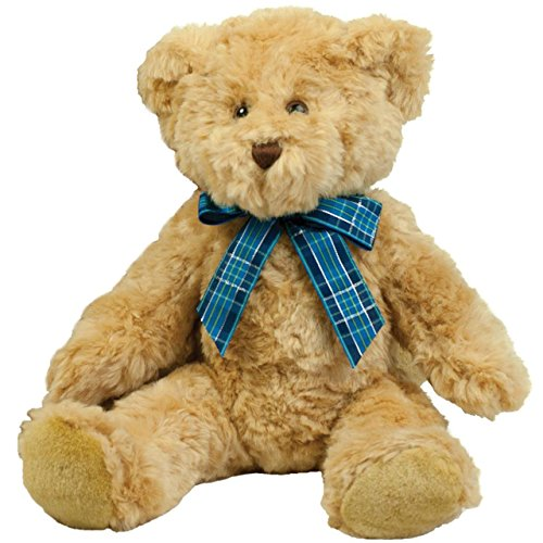Neue Rettung Bracken Bear Kids Soft Plüsch Teddybär, Plüschtier, klein, für Kinder-Spielzeug, - Plüschtiere Soft-plüsch