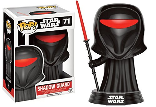 Funko Pop Shadow Guard (Star Wars 71) Funko Pop Star Wars