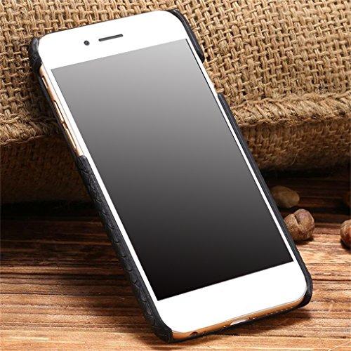 Generic Löwenkopf Design Metall 3D Handyhülle Schutzhülle Case Für Iphone - Schwarz Für Iphone 5 5s Schwarz Für Iphone 5 5s