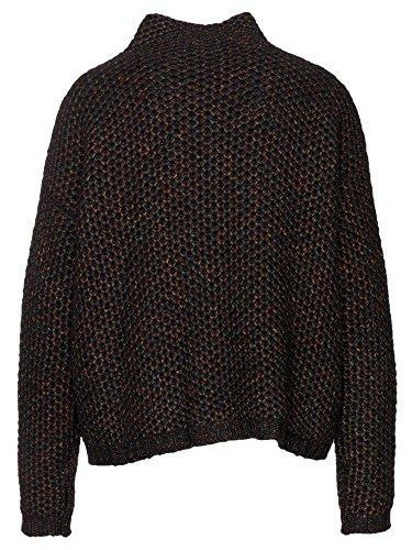 HUGO Pullover Safine für Damen, 50374156 Orange (961)