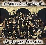 Songtexte von Modena City Ramblers - La grande famiglia