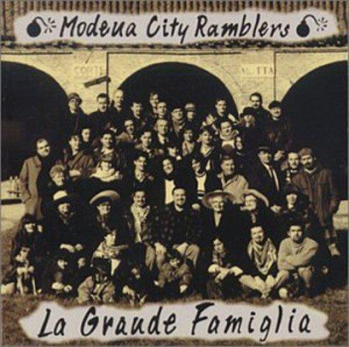 Grande Famiglia  la Modena City Ramblers