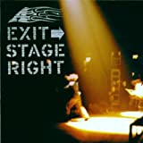 Songtexte von A - Exit Stage Right