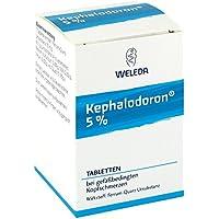 Kephalodoron 5% Tabletten 250 stk preisvergleich bei billige-tabletten.eu