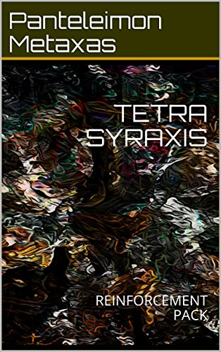 tetra-syraxis-reinforcement-pack-english-edition