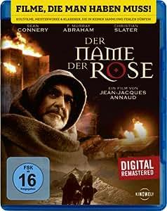 Der Name der Rose [Blu-ray]