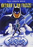 Batman & Mr Freeze: Subzero [DVD] [1997] [Region 1] [US Import] [NTSC]