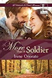 More than a Soldier (A Veteran's Heart Book 2)