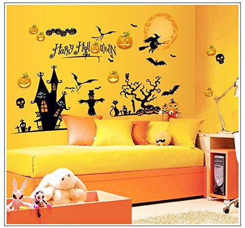Adhesivos de pared decorativos