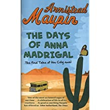 The Days of Anna Madrigal: Tales of the City 9