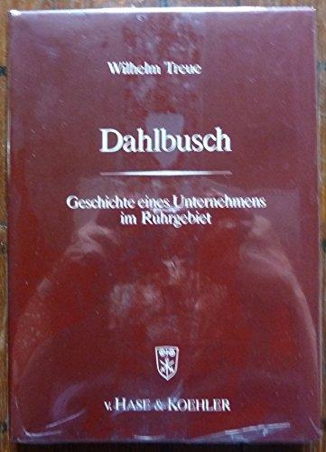 Dahlbusch.