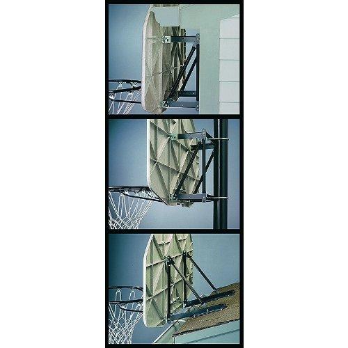 Spalding Extension Bracket für Basketballbrett Wandhalterung standard, standard (Extension Bracket)