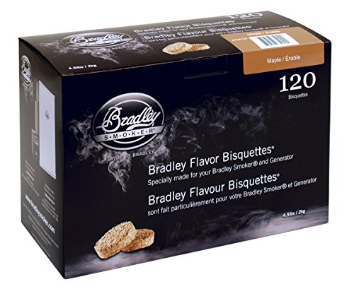 Bradley Smoker BTMP120