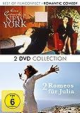 Eine Couch in New York / 2 Romeos für Julia [2 DVDs]