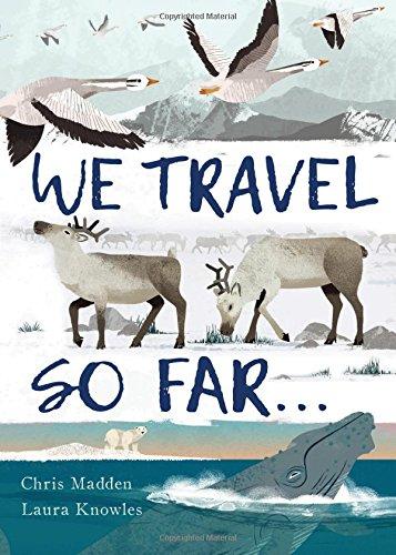 We Travel So Far