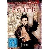Jet Li - Dragon Fighter-Box 1 & 2 *2 Filme auf 1 DVD!*