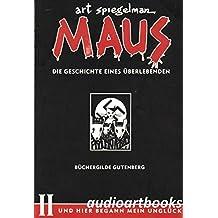 Maus: Die Geschichte eines Überlebenden, Bd. 1 und 2