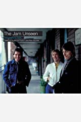 The Jam Unseen Paperback