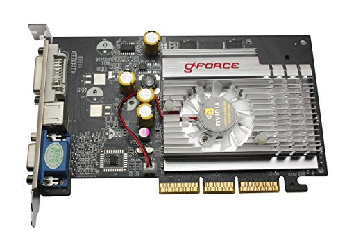 FX 5500 AGP8X DRIVERS FOR WINDOWS XP