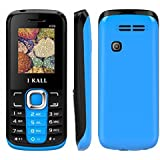 IKALL Multimedia Mobile Phone K99,Blue