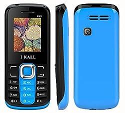 I Kall multimedia mobile phone K99 Blue