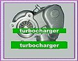 Gowe Turbo für K2453249886405Turbo Turbine Turbolader für Iveco EuroCargo 75E1475E15-Engine: 8040.45.43003,9l 1992136PS Dichtungen
