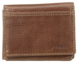 Fossil Tan Wallets and Passport Holders (ML3273231)