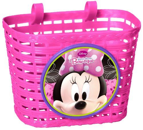 Disney Stempel Minnie Maus Korb (Disney Lager Für Kinder)