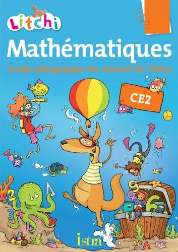 litchi-mathmatiques-ce2-guide-pdagogique-du-manuel-edition-2013