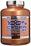 Scitec Nutrition 100% Casein Complex protéine chocolat belge...